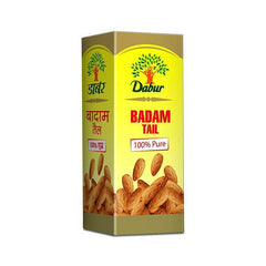 Dabur badam tail 50 Ml