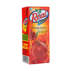 Real Pomegranate Juice