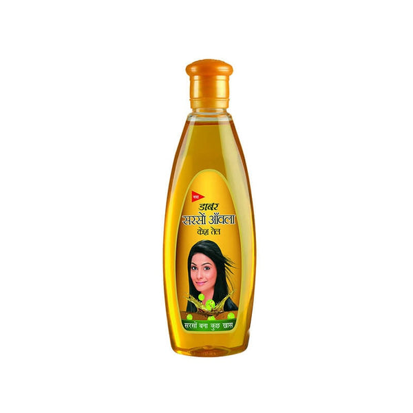 Dabur Sarson Amla Hair Oil 80 Ml