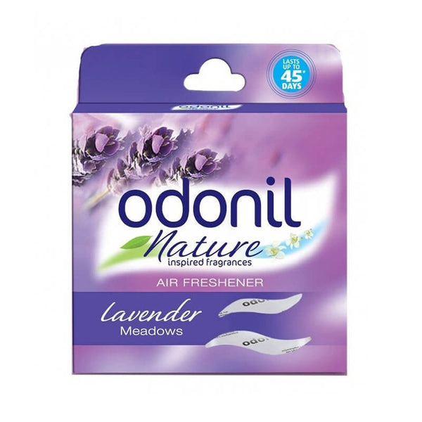 Odonil Nature Lavender Air Freshener
