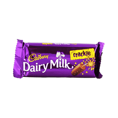 Cadbury Dairy Milk Crackle Chocolate