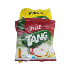 Tang Mango Flavor with Free Tang Apple - 125 Gm