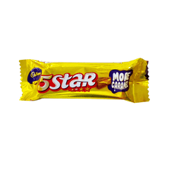 Cadbury 5 Star More Caramel Chocolate