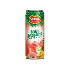 Delmonte Four Seasons Mixed Fruit Drink