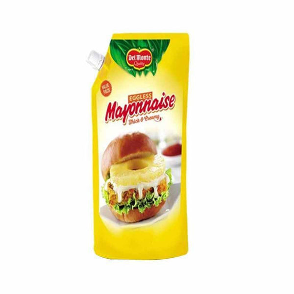 Delmonte Eggless Mayonnaise