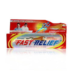 Himani fast relief 450 Ml