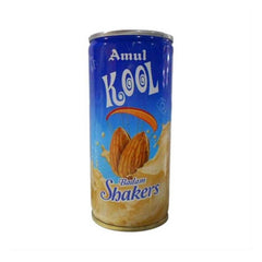 Amul Cool Badam Shakers Can