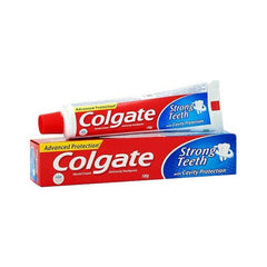 Colgate Strong Teeth Toothpaste