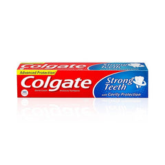 Colgate dental cream strong teeth toothpaste 50 Gm