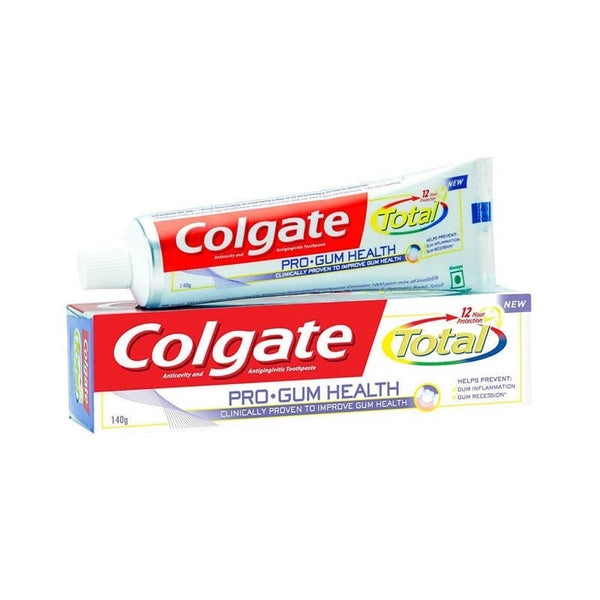 Colgate total 12 hour protection toothpaste