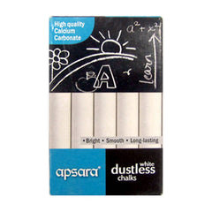 Apsara White Chalks