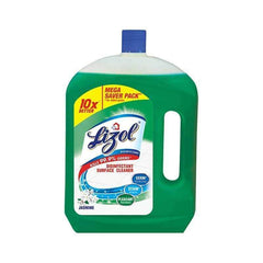 Lizol Jasmine Surface Cleaner Free Harpic  Worth Rs. 69