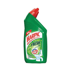 Harpic Fresh Pine Toilet Cleaner