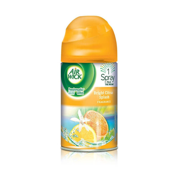Air Wick Citrus Splash Air Freshener Spray