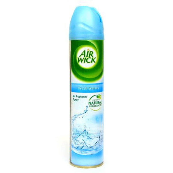Air Wick Fresh Waters Air Freshener Spray