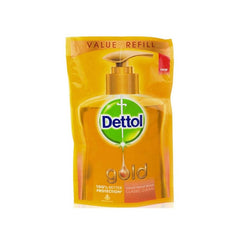 Dettol Gold Classic Clean Liquid Hand Wash