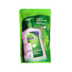 Dettol Original Liquid Handwash Reffil 2 x 185 ml