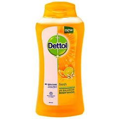 Dettol Fresh Body Wash