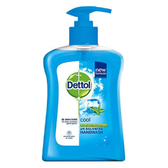 Dettol Cool Hand Wash Pump