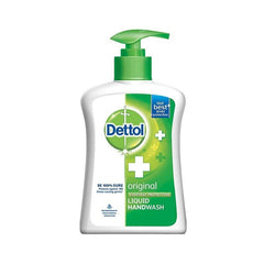 Dettol Original Liquid Handwash Jar