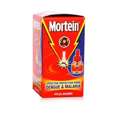 Mortein Dengue & Malaria Fits All Machines 45 Ml
