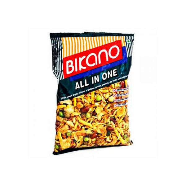 Bikano All In One  Namkeen