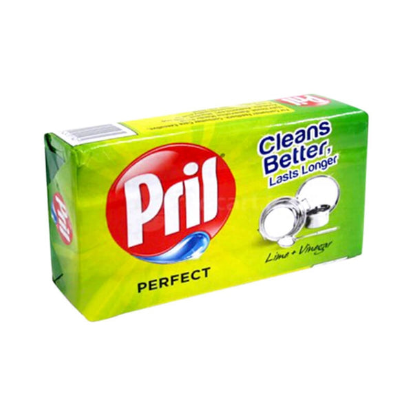 Pril perfect lime + vinegar