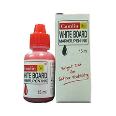 Camlin White Board Marker Ink 15 Ml