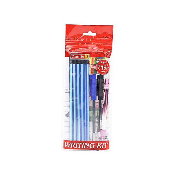 Camlin Writing Kit 1 Pc