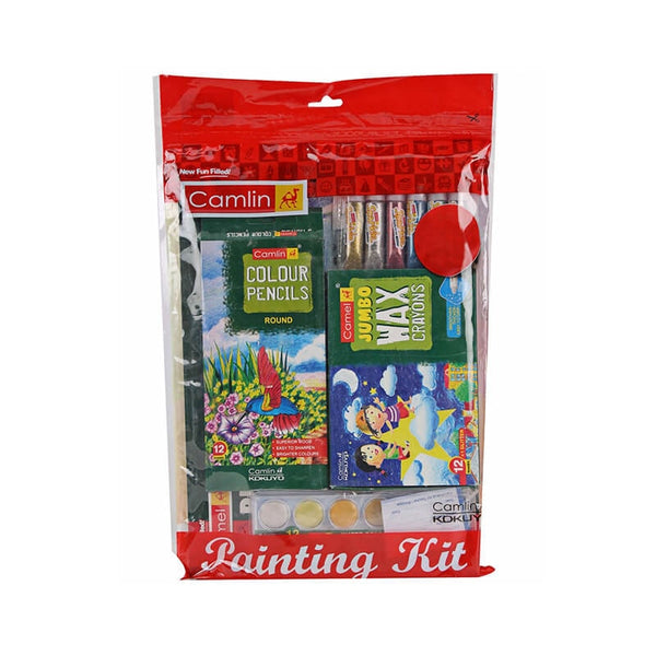 Camlin Painting Kit 1 Pc