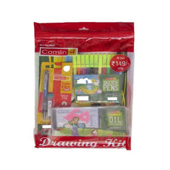 Camlin Drawing Kit 1 Pc