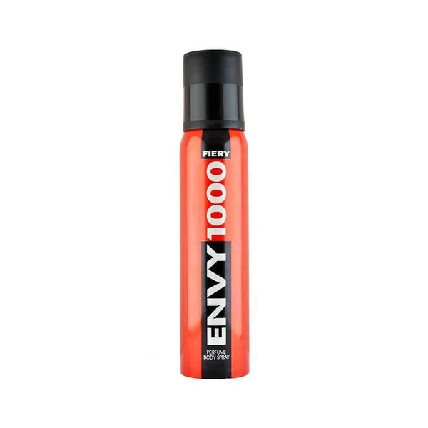 Vanesa Envy 1000 Fiery Perfume Body Spray