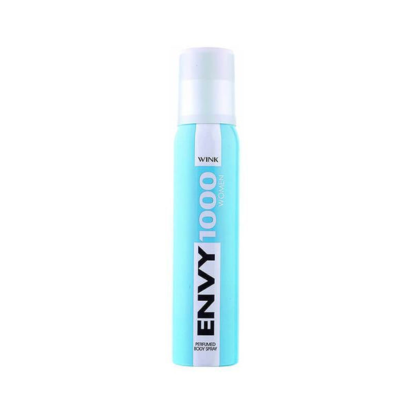 Vanesa Envy 1000 Wink Perfume Body Spray 130 Ml