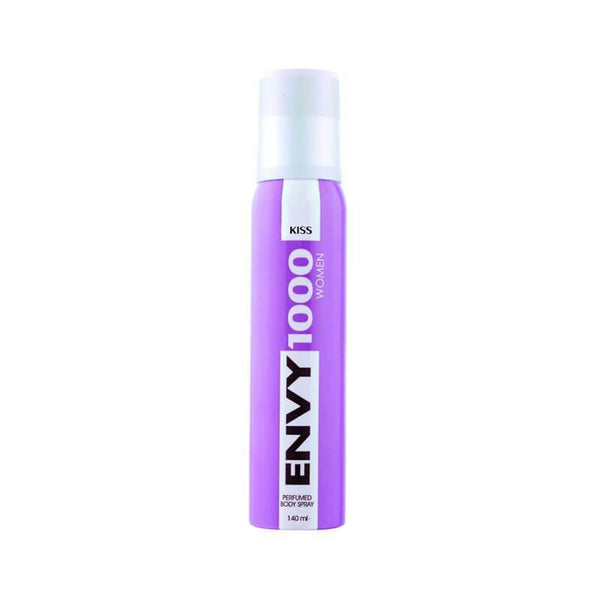 Vanesa Envy 1000 Kiss Perfume Body Spray