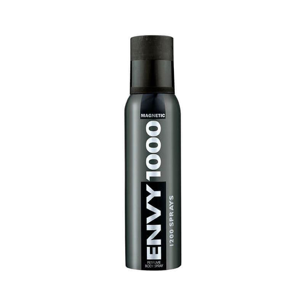 Vanesa Envy 1000 Magnetic XtraPower Perfume Body Spray