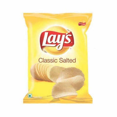 Lays Classic Salted Potato Chips