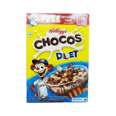 Kelloggs Chocos Duet with Free  Anywhere Door - 1 Pc