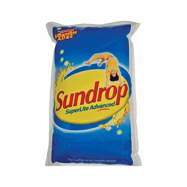 Sundrop Super Lite Advanced Oil