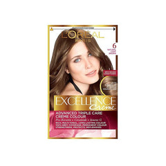 Loreal Paris Triple Care Colour Excellence Creme