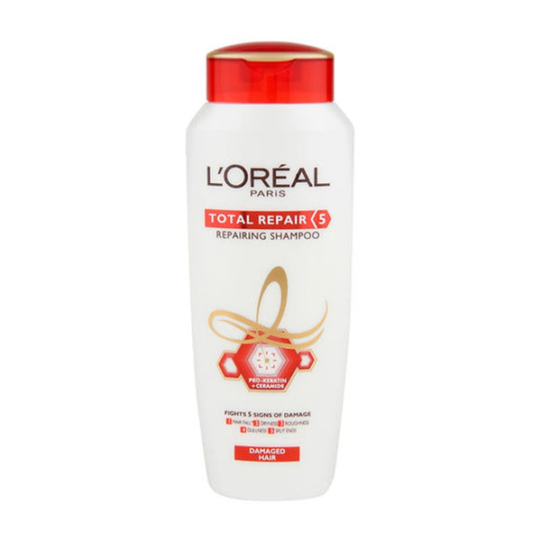 Loreal Paris Total Repair 5 Repairing Shampoo