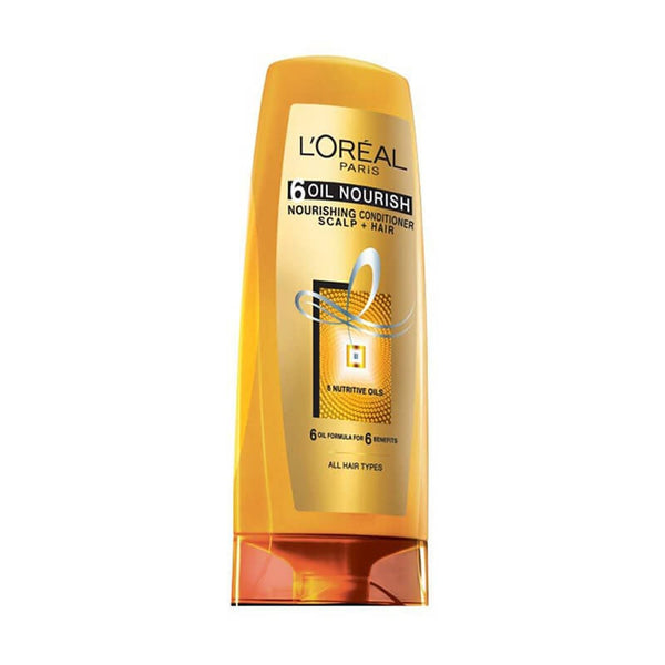 Loreal Paris 6 Oil Nourish Nourishing Conditioner