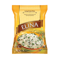 Elina Long Grain Rice 5 Kg