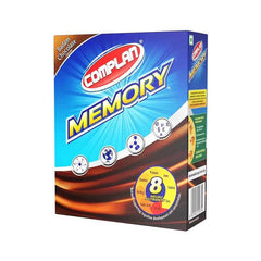 Complan Badam Chocolate Flavour Memory