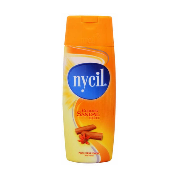 Nycil Cool Sandal Talcum Powder