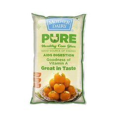 Mother Dairy Pure Cow Ghee
