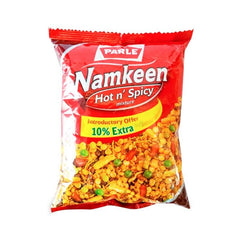 Parle Namkeen Hot n' Spicy Mixture