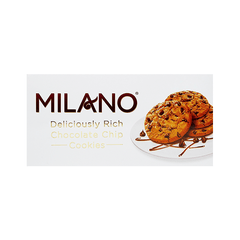 Parle Milano Deliciously Rich Chocolaty Chip Cookies