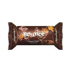Sunfeast Bounce Choco Twist Cream Biscuit