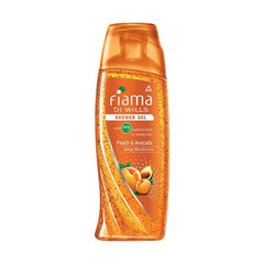 Fiama Di Wills Shower Gel With Skin Peach & Avocado Deep Moisturize