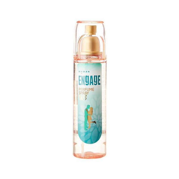 Engge Women W3 Perfume Spray